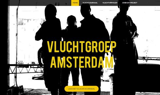 vluchtgroep--amsterdam